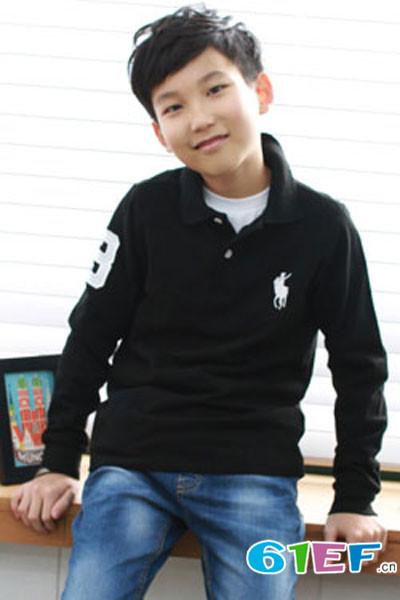 加菲A梦童装品牌,让孩子们轻松实现个性的表达