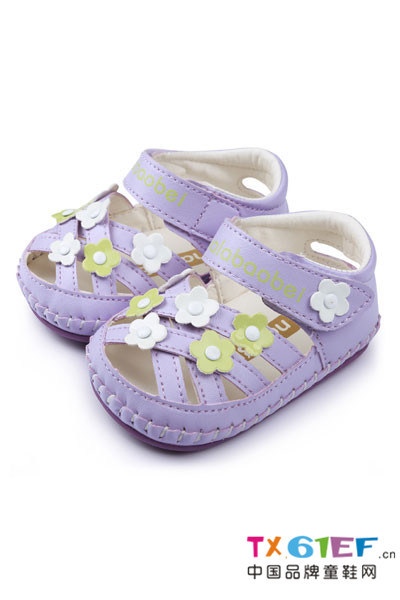 成长鞋的特色 来娜拉宝贝专卖店找
