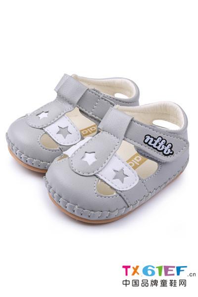 娜拉宝贝童鞋品牌 方便宝宝穿着