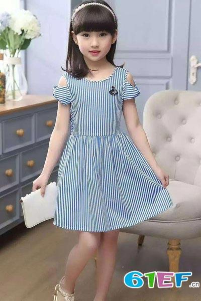 童年童样童装品牌2016年春夏新品