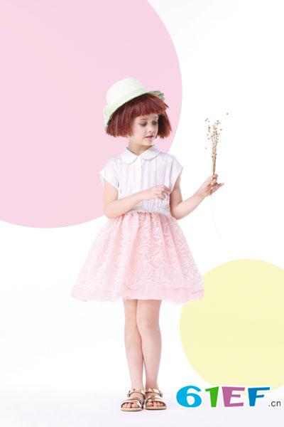 童年童样童装品牌 打造绝终端市场