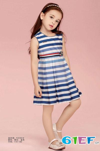 卡莎梦露  裙子、大衣  童装品牌
