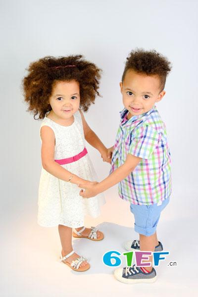 MINOTI 英国米诺特童装品牌  学龄前儿童的服装需求