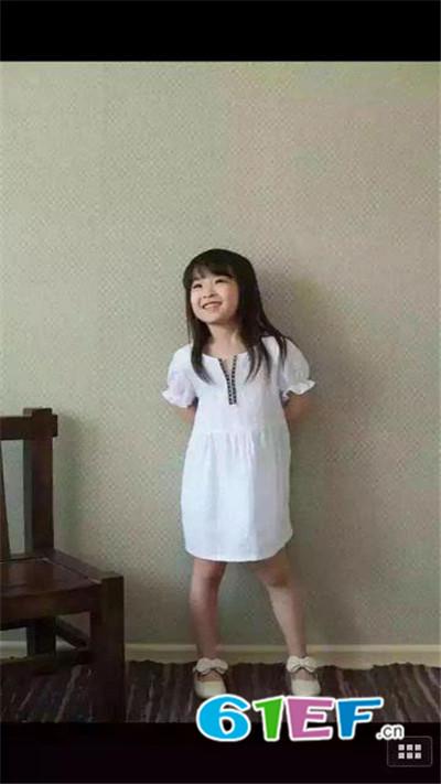 棉花驿站童装品牌  东方儿童独特的腼腆个性