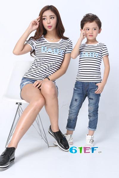 小猪芭那童装品牌,专门为儿童量身设计的产品