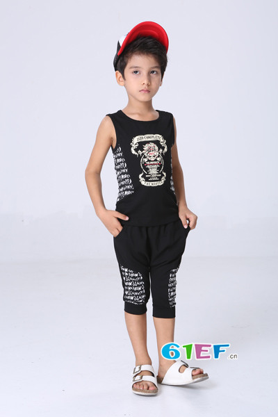 小猪芭那童装品牌致力打造最受欢迎童装品牌