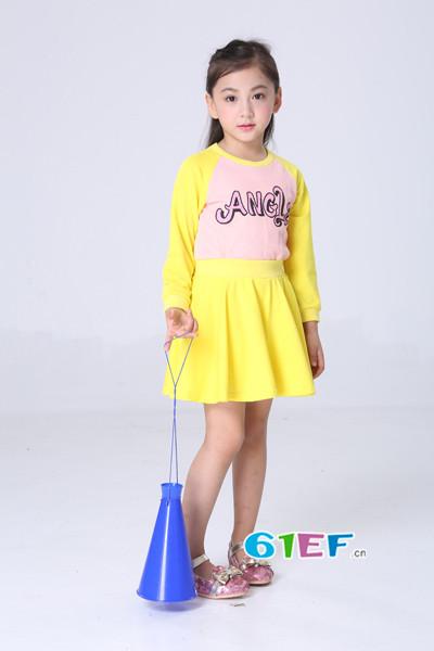 小猪芭那童装品牌健康舒适等方面精益求精