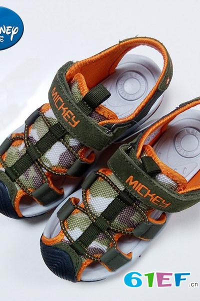 迪士尼童鞋童鞋品牌,经势不可挡