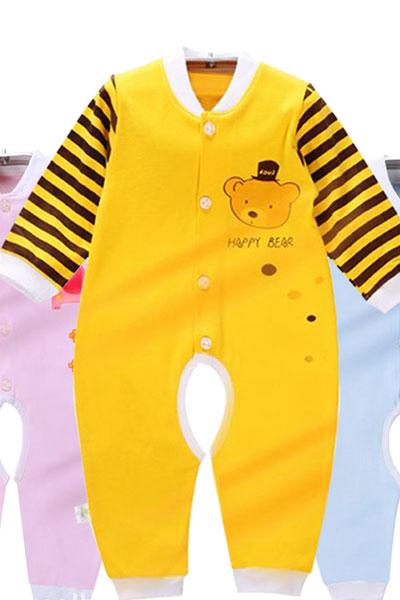 灼木灵婴儿服装批发,童装批发,母婴用品批发