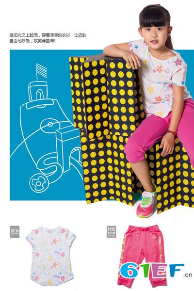 特步儿童XTEP童装品牌 ,童装加盟行业领先品牌!