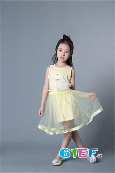 森门童装品牌  环保的中国童装品牌
