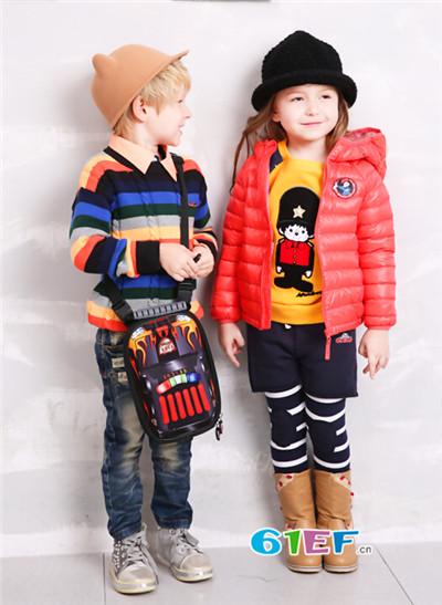 蒙奇奇童装品牌  青少 年装领导品牌