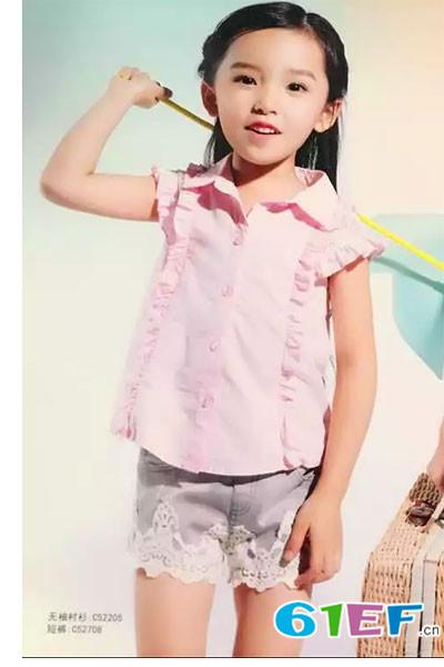 童忆芯童装品牌     多品牌、多款式、