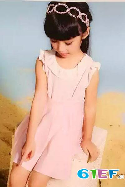 童忆芯童装品牌           时尚、潮流