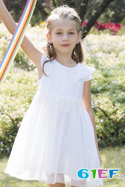 加菲A梦童装品牌 紧贴中国时尚潮流 童装加盟