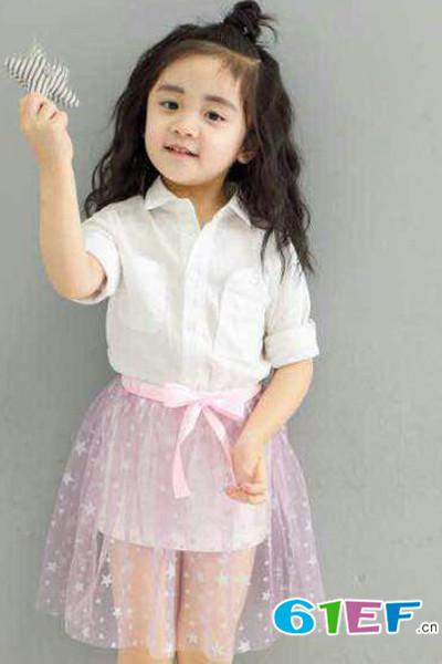 加菲A梦在整个设计关系中融入纯粹、趣味 加菲A梦童装品牌