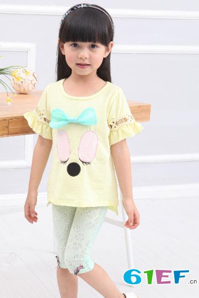 加菲A梦童装品牌 浙江童装,2016年十大童装品牌加盟