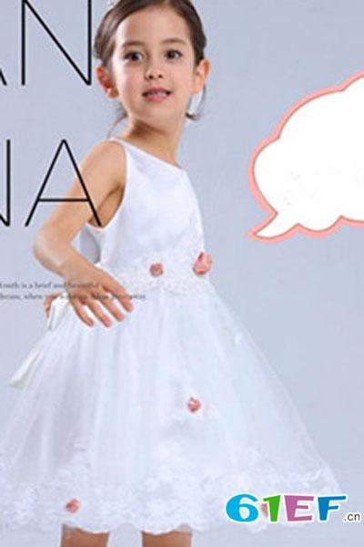 加菲A梦童装品牌   注重消费者购物体验