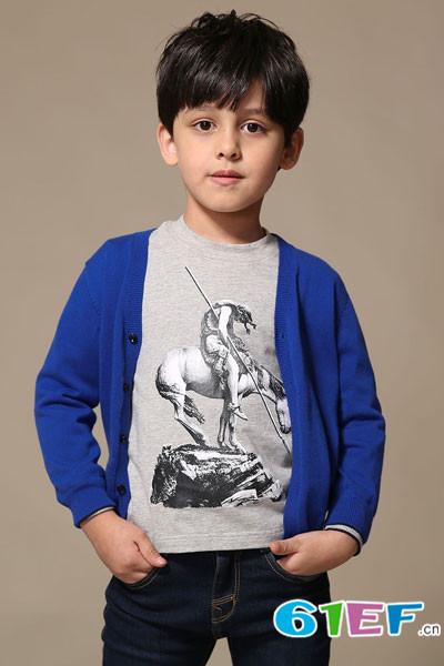 小同桌童装品牌  注重生活品质