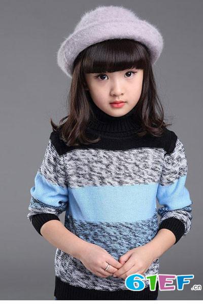 小同桌童装品牌    时尚不是束缚