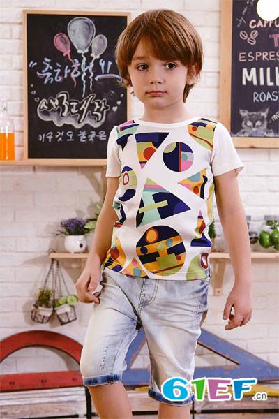优之诚童装品牌 在传统与现代化间游走