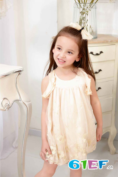 优之诚童装品牌 打造童装品味生活馆第一品牌