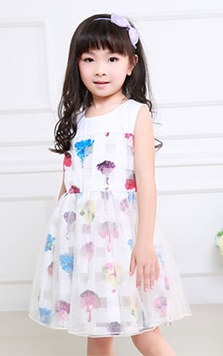 卡叮熊童装品牌      多款式、多品类