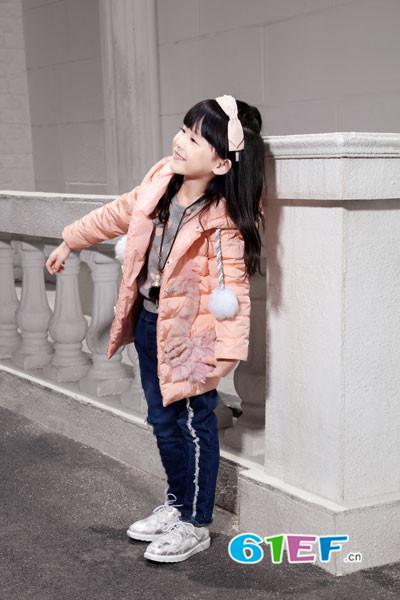 韩维妮童装品牌2016年秋冬新品