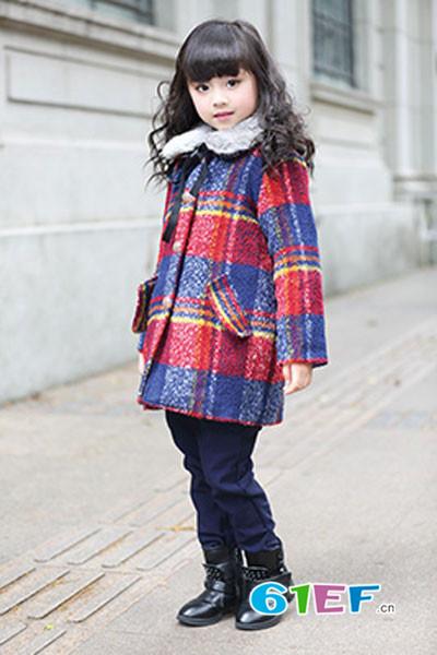 女童:60-70% 加盟找韩维妮童装品牌
