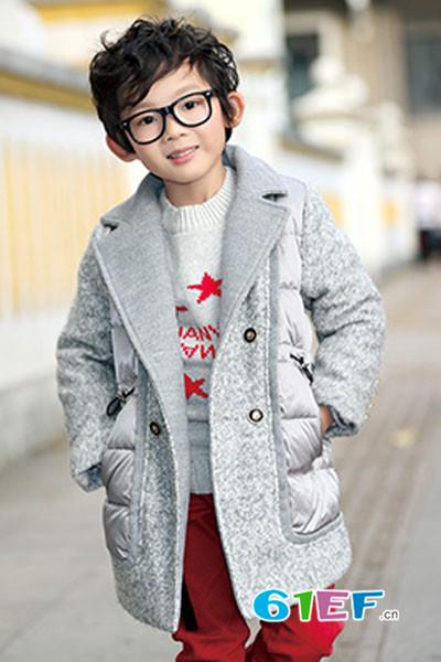 """韩维妮童装,坚持""""时尚、快乐、健康、经典""""的品牌理念"""