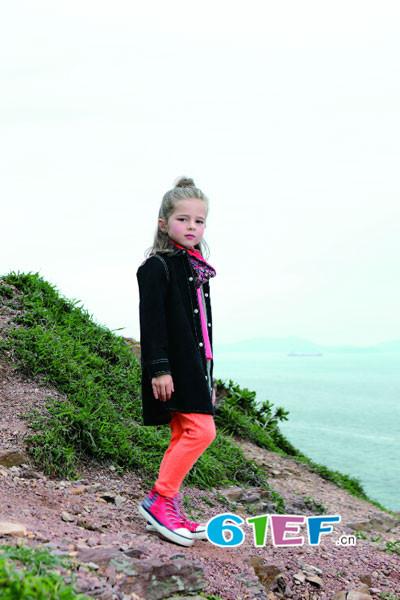 KICCOLY童装品牌 加盟优势怎么样