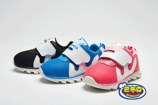 巴布豆 品牌形象色彩缤纷,反应孩童们多采多姿的生活