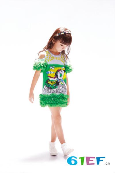 布衣班纳童装品牌 优质的各类产品
