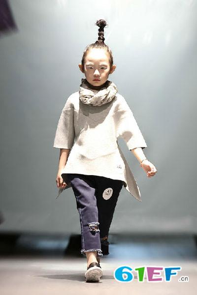 可可鸭童装品牌 追求自我主张