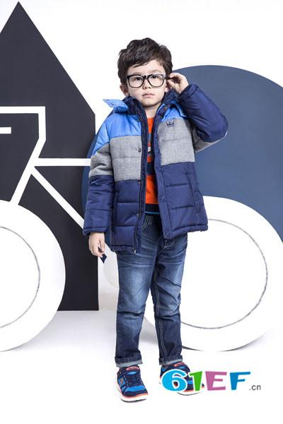 水孩儿souhait童装品牌2016年秋冬新品