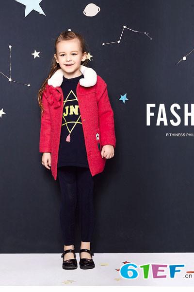 开店找童装品牌 杰米兰帝招商政策