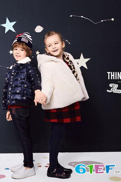 杰米兰帝童装品牌      高档品质