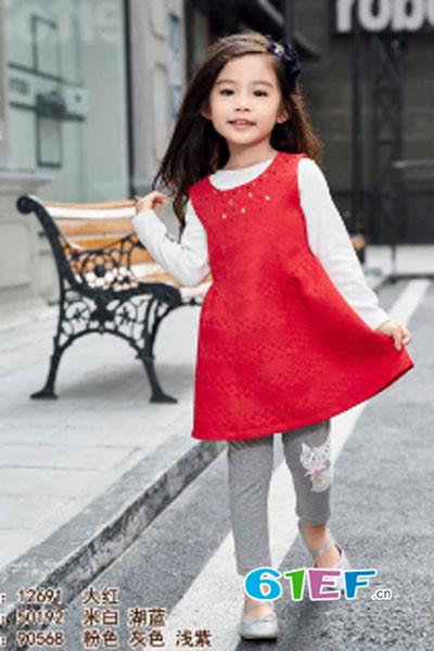 BeiBuXiong童装品牌 专注质量细节
