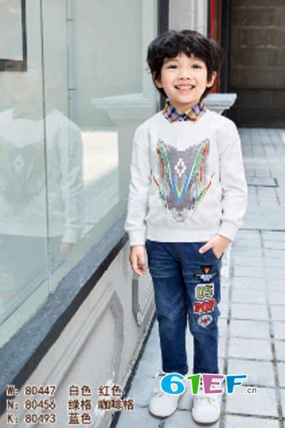 有终端零售管理和运作经验的你 来BeiBuXiong童装