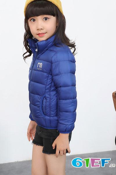 广州童领服饰童装品牌   舒适、简单