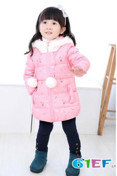 广州童领服饰童装品牌         专注品牌童装