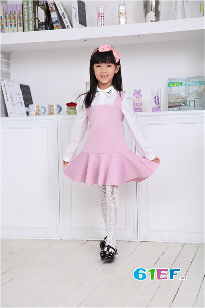 现在好的童装品牌有哪些 花鱼童话优势多