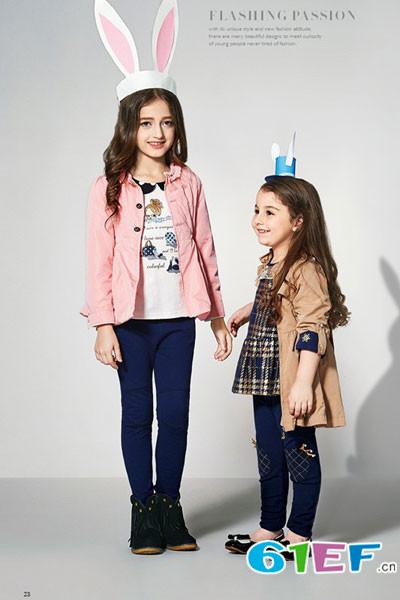 小野豹童装品牌折扣批发,小神童服饰