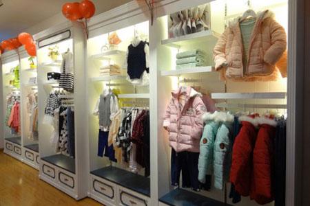 小神童店铺展示