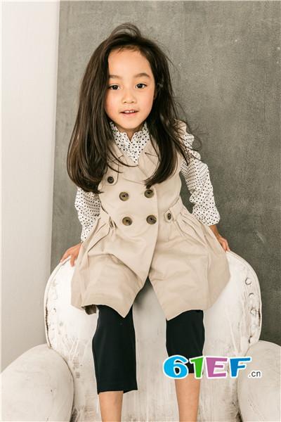五月童品 mayosimple童装品牌2016年秋冬新品