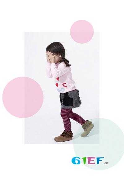祺村普童装品牌2016年秋冬新品