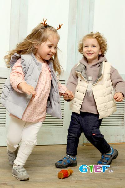 1001夜童装品牌           有深度和内涵的品牌