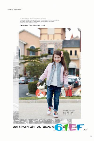 童装加盟 新款火爆推出  卡莎梦露童装品牌