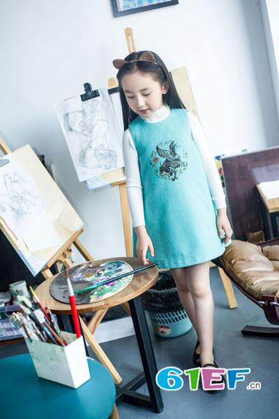欧卡星童装品牌2016年秋冬新品