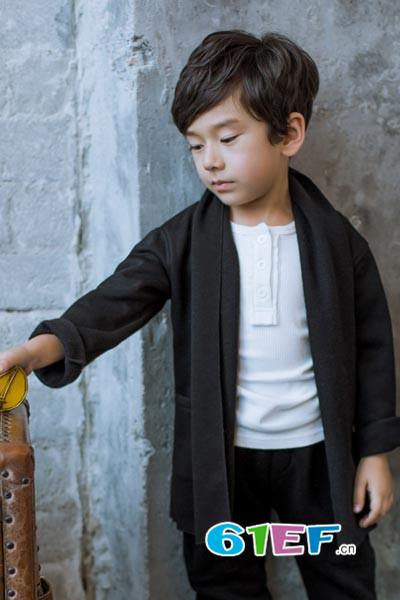 德克士童裝品牌2016年秋冬新品